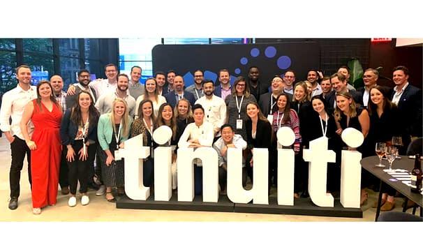 tinuiti employees happy