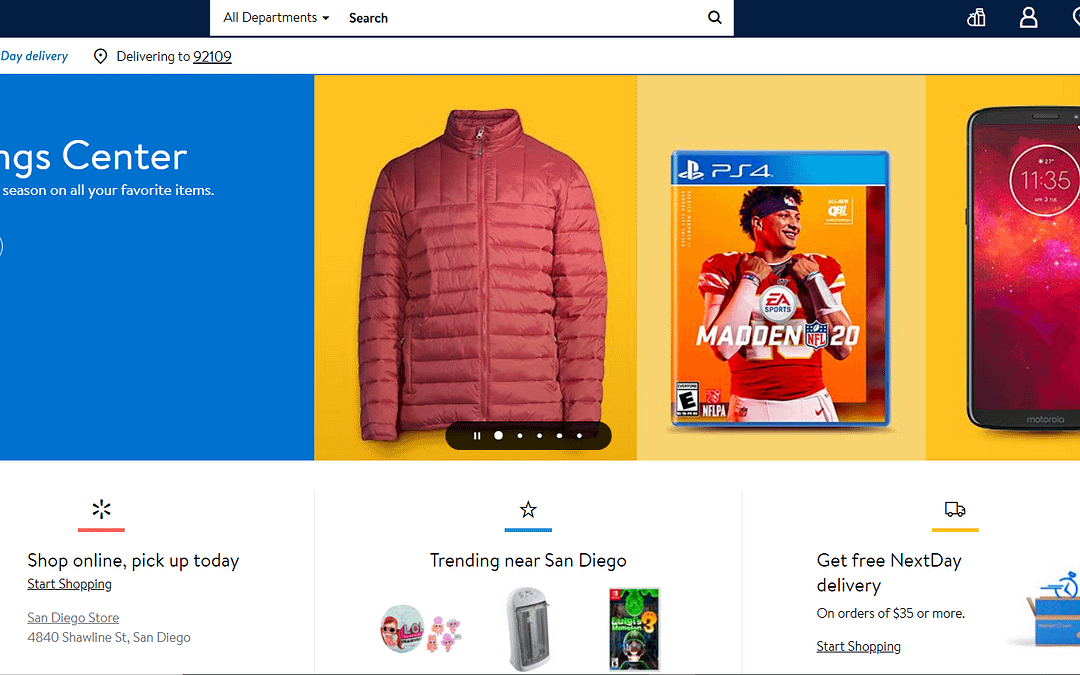 How To Sell On The Walmart Marketplace in 2020