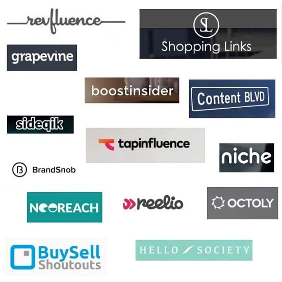 24 Best Influencer Marketing Platforms & Marketplaces (Updated 2018)
