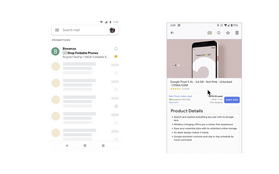 Google Shopping Ads Can Now Reach Gmail Users