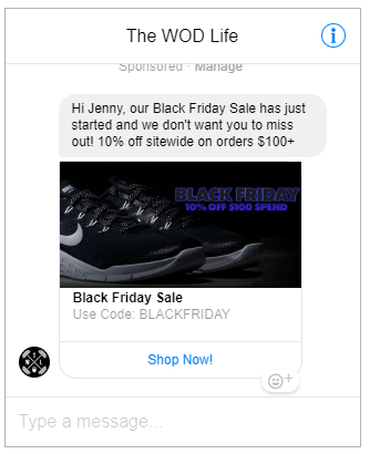facebook-messenger-bot-wod-life