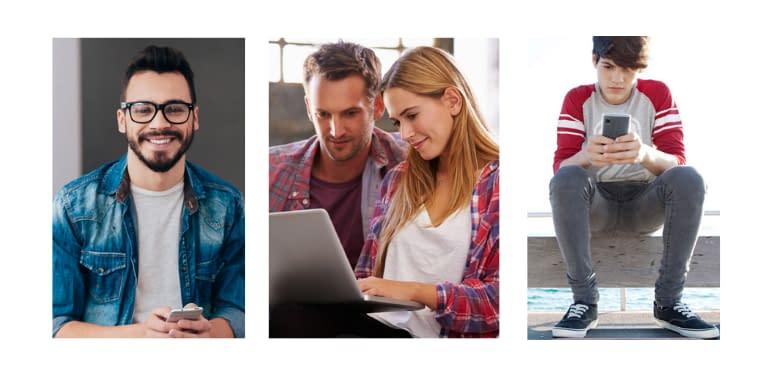 Gen Z vs Millennial Shoppers: How They Differ