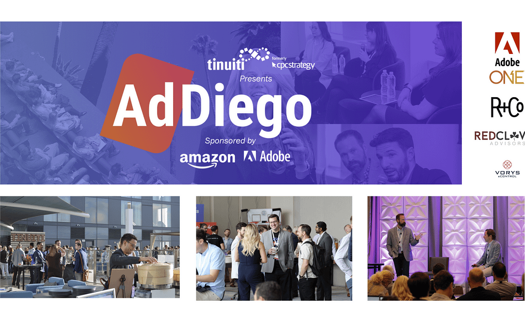 AdDiego 2019: 6 Big Takeaways For Scaling On Amazon & Beyond