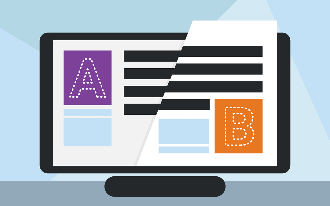 A/B Testing MVRs: Minimally Viable Redesigns
