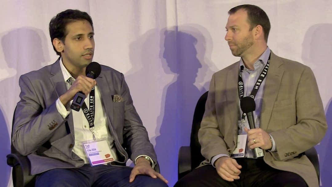 eTail Talks: Digital Marketing Attribution with Elite SEM