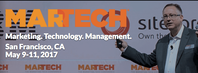 MarTech Conference