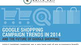 Google Shopping Campaign Trends in 2014