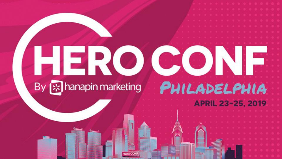 Hero Conf Philadelphia 2019