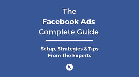 the facebook ads complete guide how to advertise on facebook