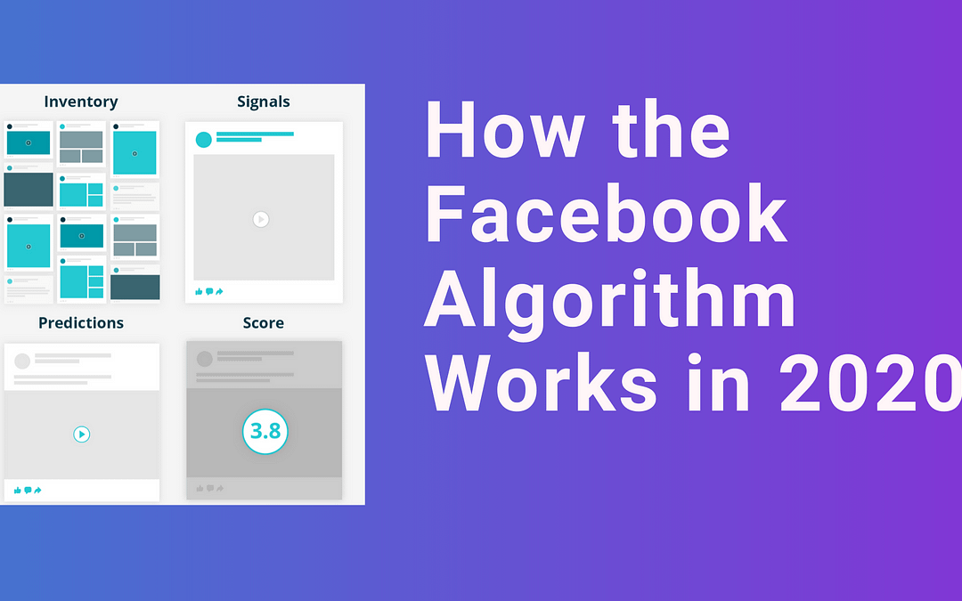 How The Facebook Algorithm Works In 2020