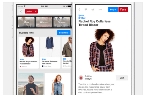 Everything You Need to Know About Pinterest Promoted Pins
