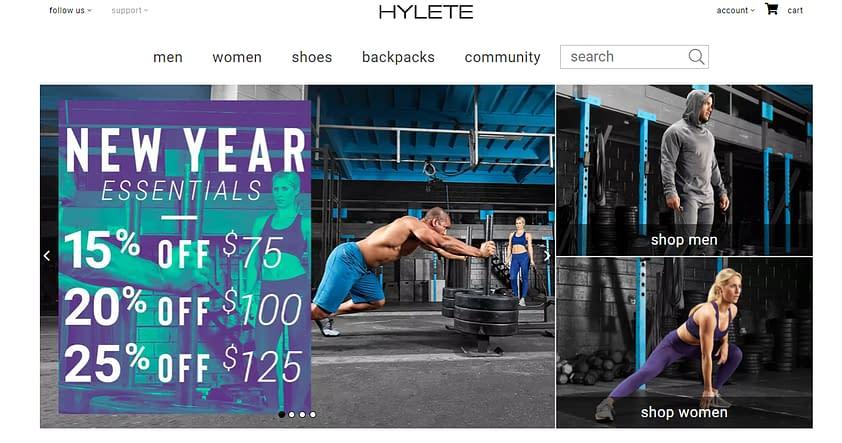 hylete search engine marketing case study