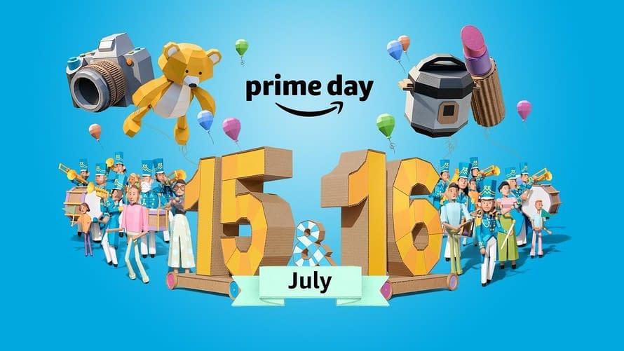 The 2019 Prime Day Recap