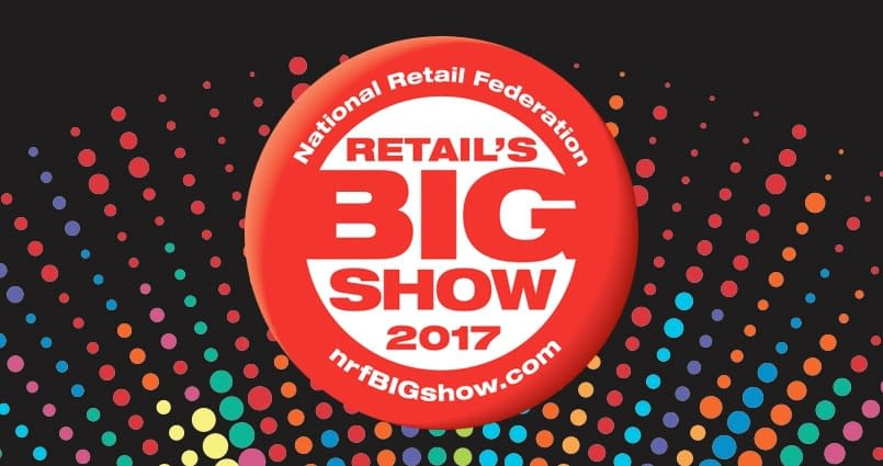 Retail's BIG Show 2017 by National Retail Federation