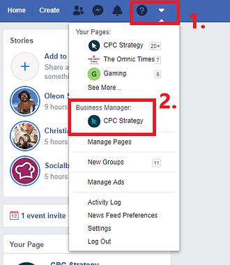 facebook ads setup guide