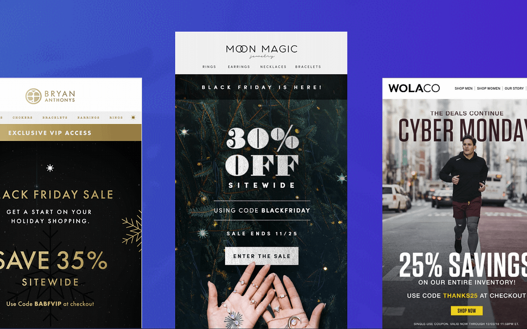 4 Ways to Optimize Your Holiday Email Program