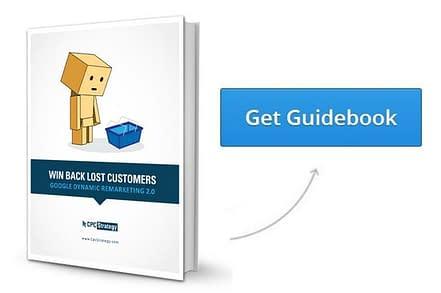 Google Dynamic Remarketing Guidebook