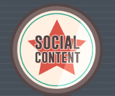 Fueling Your Business With Social Content [Infographic]