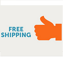 You're Not Doing It Right If You Don't Offer Free Shipping [Infographic]