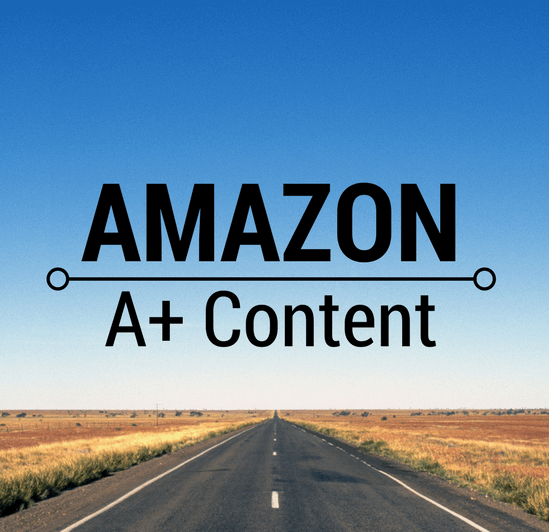 What is Amazon A+ Content?