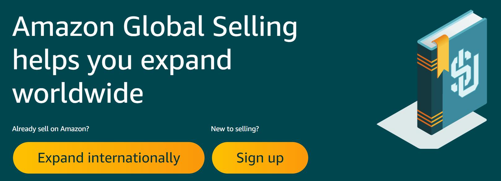 amazon-global-selling