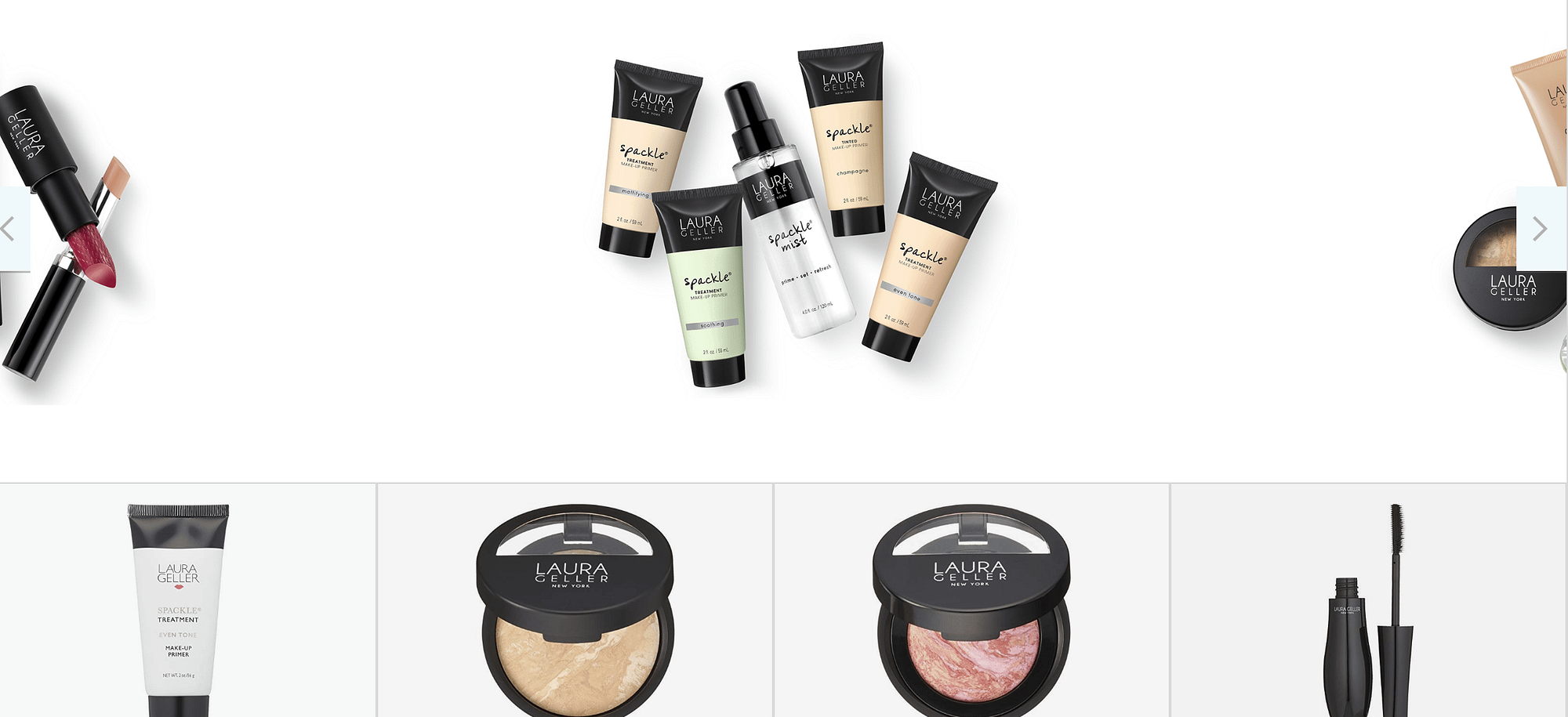 laura geller beauty brand amazon