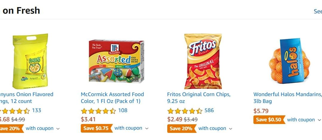 Amazon Fresh is Now Free for Prime Members – What it Means for Brands
