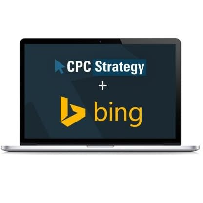 Today: Webinar with Bing on the New Bing Product Ads