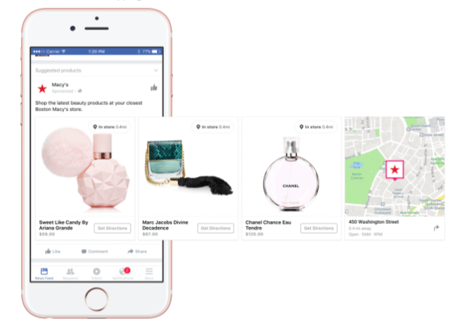 5 Lessons To Better Your Facebook Ad Creative in 2018