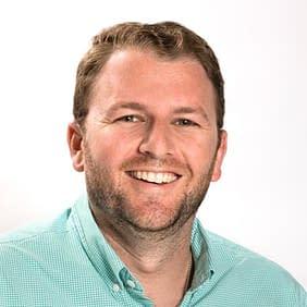 Zach Morrison, CEO at Tinuiti