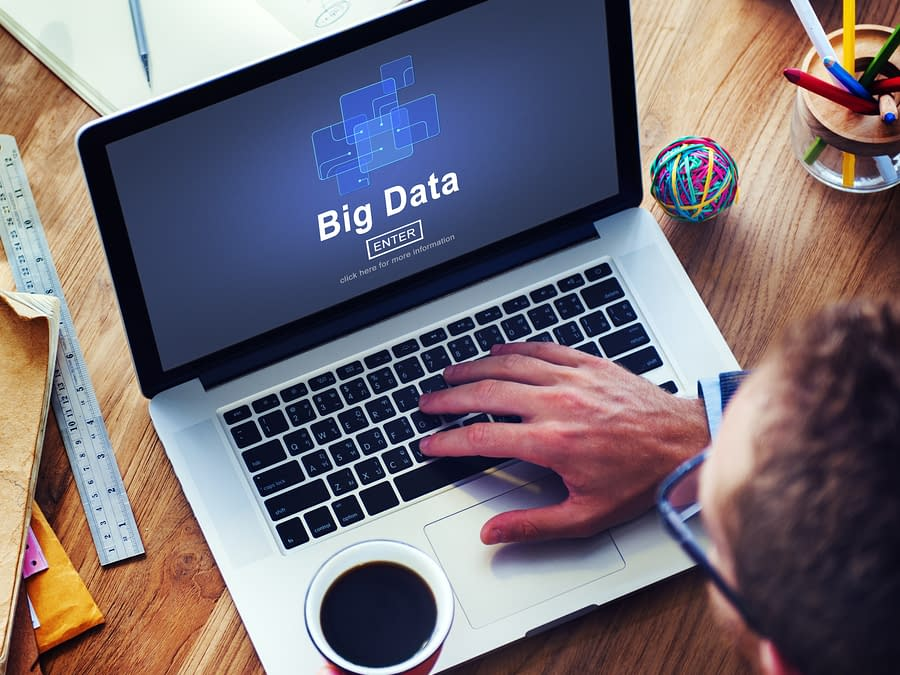 """""""Big Data"""" is Not Your Ordinary Display Buzz Word"""