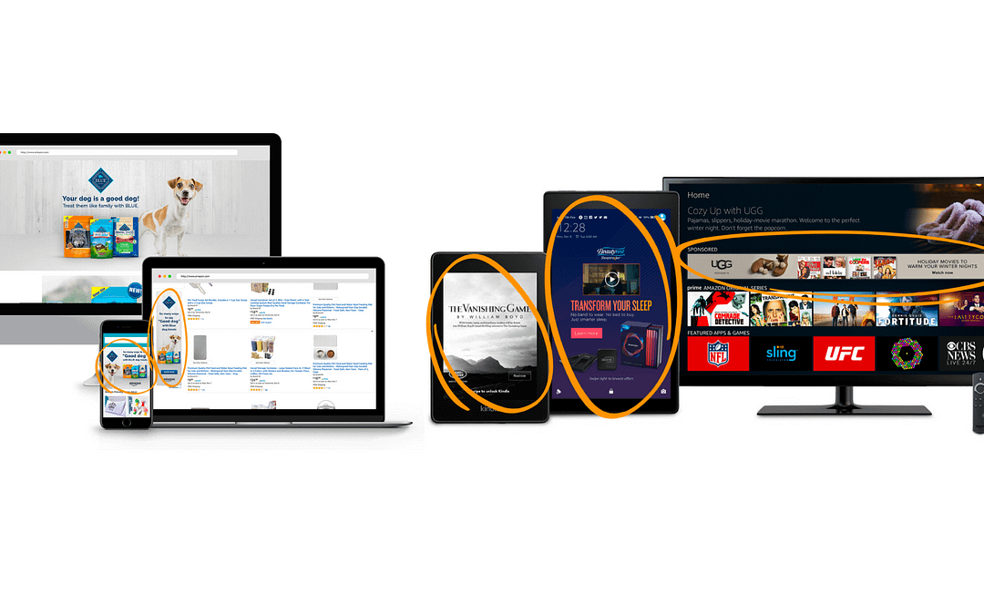 Amazon Sponsored Display Ads: Everything You Should Know About the Newly-Branded Offerings