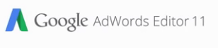 Google AdWords Editor 11