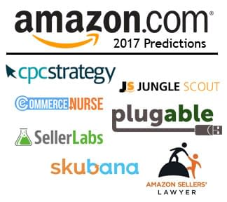 What to Expect from the Amazon Marketplace in 2017