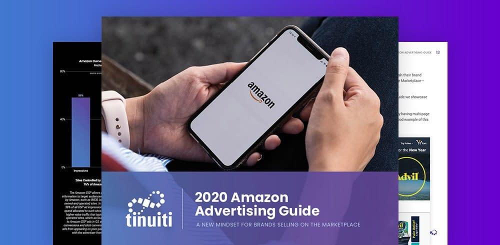 2020 Amazon Advertising Guide