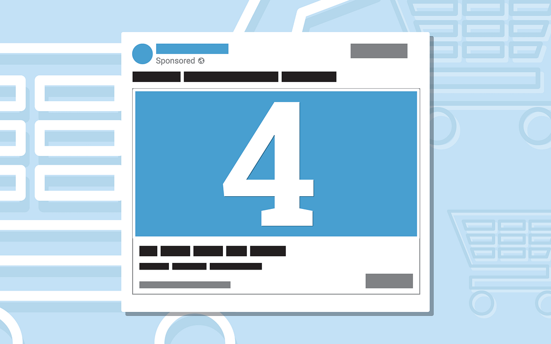 4 Things eCommerce Advertisers Need to Commit to for Higher Performing Facebook Ads