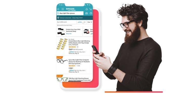 Amazon Sponsored Brands Keyword Targeting Update