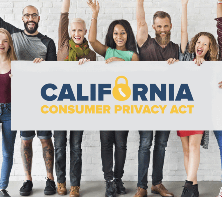 The California Consumer Privacy Act: What Brands Need to Know