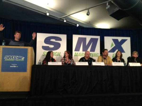 SMX Advanced Seattle: All-Star SEOs Discuss the New Google Shopping
