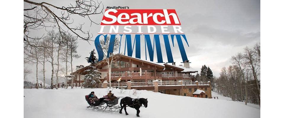 Search Insider Summit