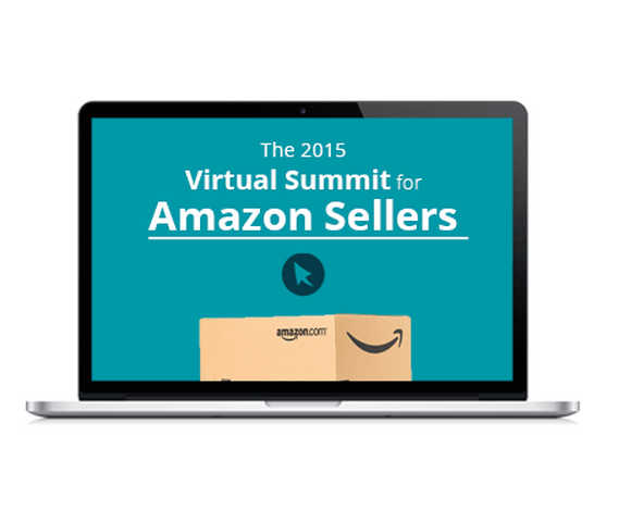 2015 Virtual Summit for Amazon Sellers Kickoff