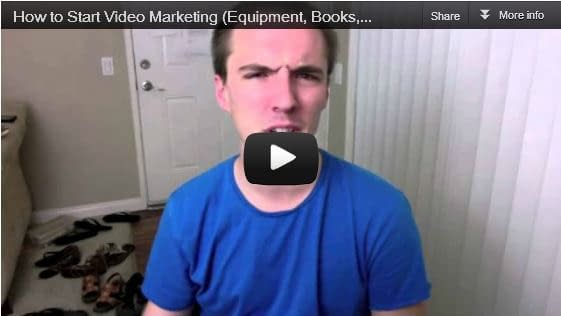 How to Start Video Marketing [Video]