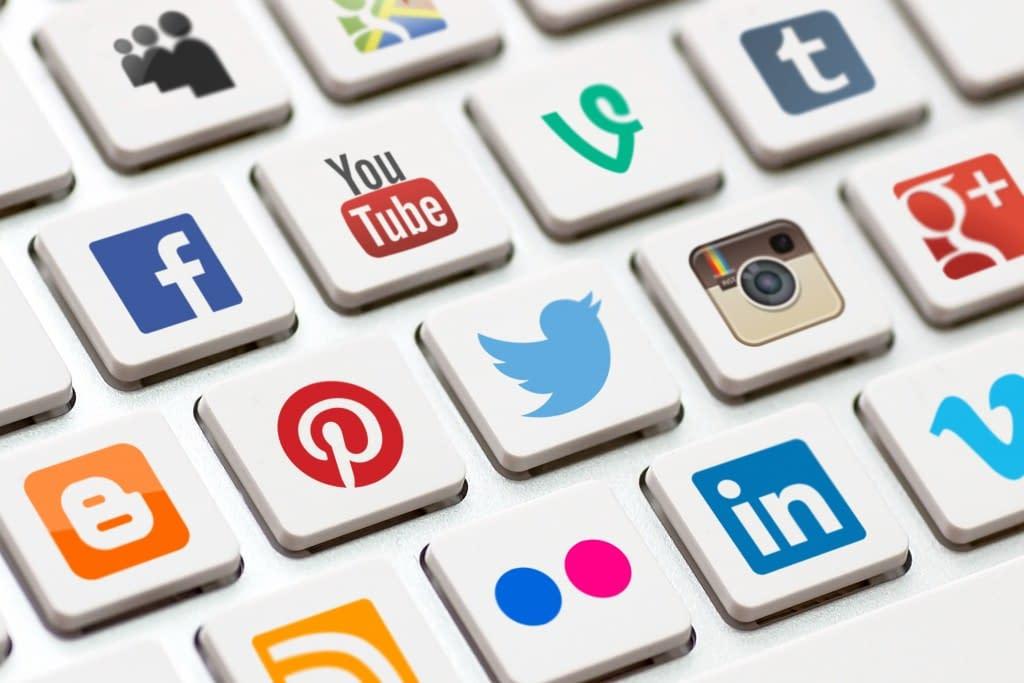 Social Media Advertising Platform