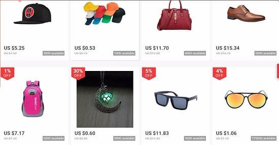Alibaba-flash-deals
