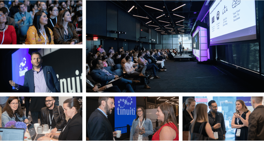 Digital Growth Summit 2019: 9 Big Things We Learned This Year