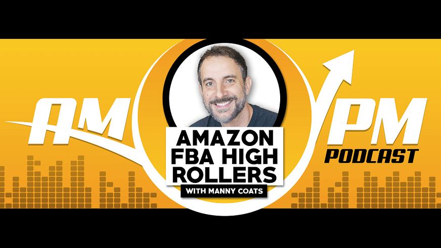 Amazon podcasts