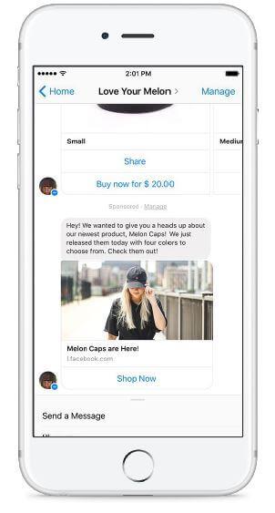 facebook-messenger-bot