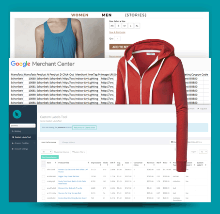 A Programmatic Approach to Google Shopping Management