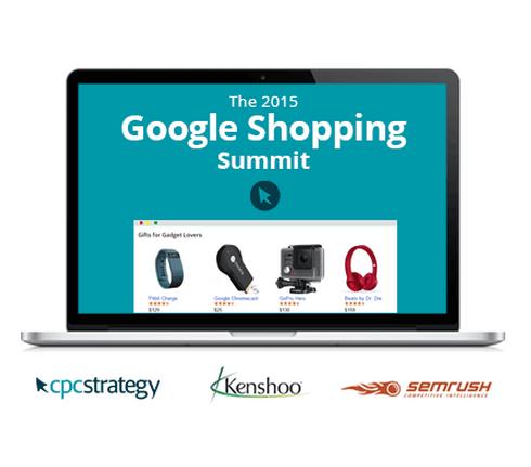 Announcing the 2015 Google Shopping Virtual Summit