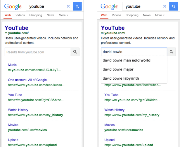 Google Search Inception: Why Google Never Wants You To Leave